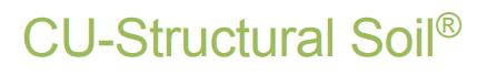 CU Structural Soil