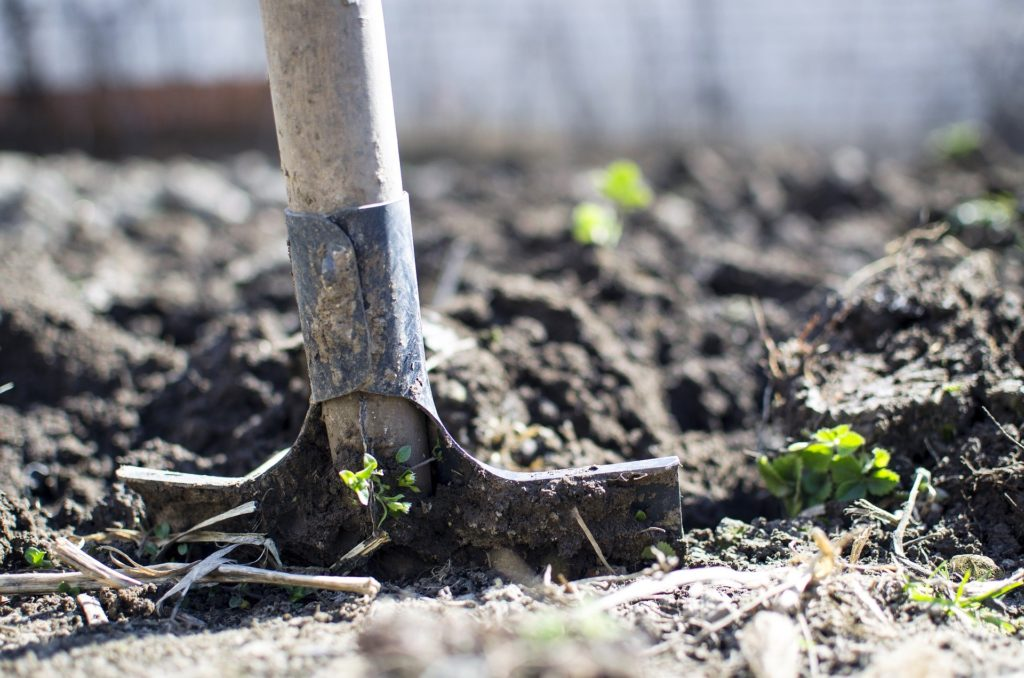Dirt Secrets: Soil Stabilization & Dust Control